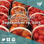 Tastes of Wellington